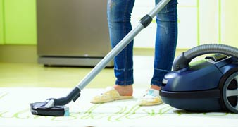 Enfield Lock clean a carpet EN3