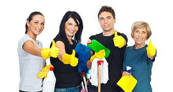 RM2 professional carpet cleaners Gidea Park