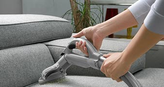 Ware professional sofa cleaning SG13