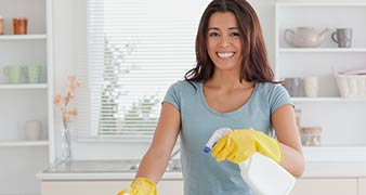 Archway professional cleaning upholstery N19