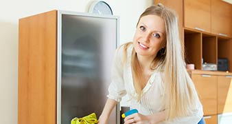 BR6 cleaning services in Chelsfield