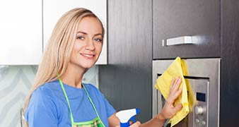 HA1 cleaning services in North Harrow