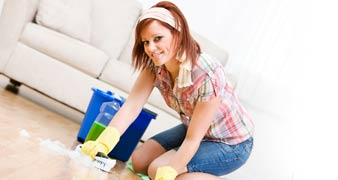SE28 cleaning services in Thamesmead