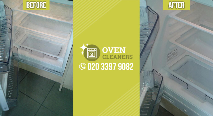 London Fridge Cleaning