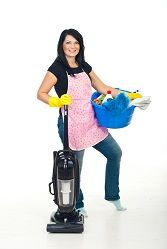 london cleaners