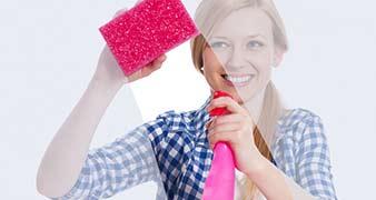 EN3 suede cleaning in Enfield Wash