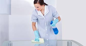 HA3 spring cleaning Kenton