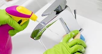 N5 suede cleaning in Highbury