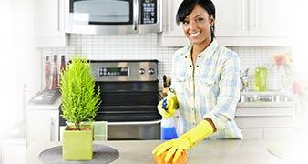SE3 suede cleaning in Kidbrooke