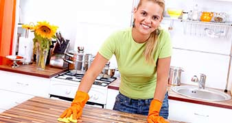 Castelnau commercial cleaning SW13