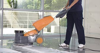 Hanwell cleaning carpet W7