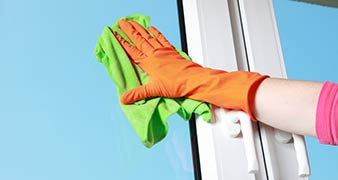 Maida Hill commercial cleaning W9