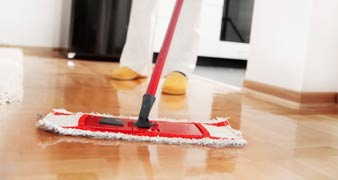 EN8 deep clean house Cheshunt