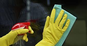 Eastcote blind cleaning HA4