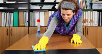 N3 floor cleaners in Finchley