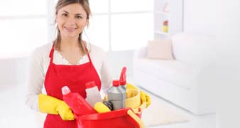 E7 cleaning services in Forest Gate