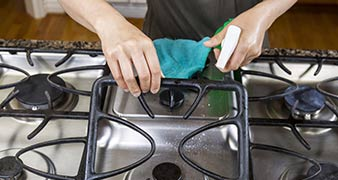 SE13 cleaning services in Hither Green