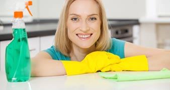 N8 floor cleaners in Hornsey