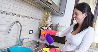 SE11 cleaning services in Lambeth