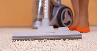 N1 deep clean house Pentonville