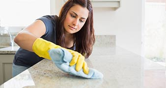 E3 cleaning services in Tower Hamlets
