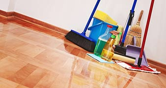 E11 cleaning services in Wanstead
