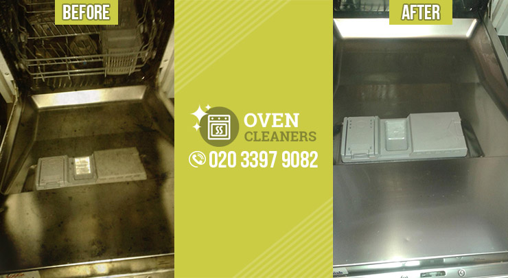 London Commercial Kitchen Cleaning